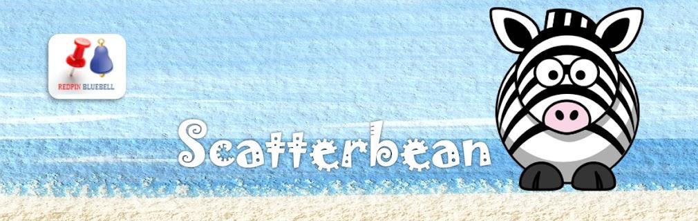 scatterbean