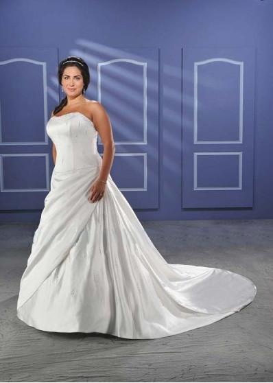 WhiteAzalea Plus Size Dresses Plus Size Wedding Dresses For Your Big Day