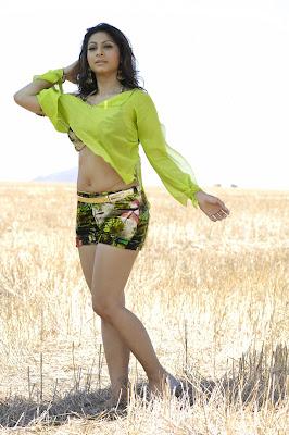 tanisha mukherjee latest photos