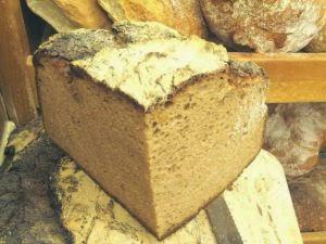 pan de maiz millo brona