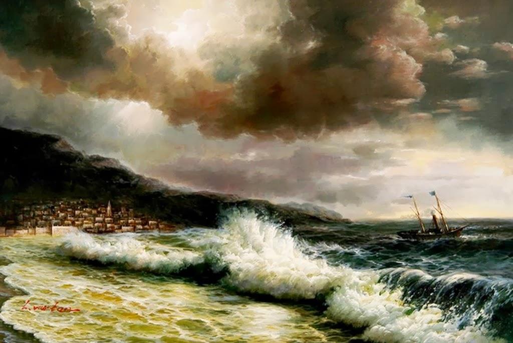 oleos-paisajes-marinos