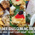 Oleh-oleh dari Gunung Bromo   Makanan khas wisata gunung Bromo
