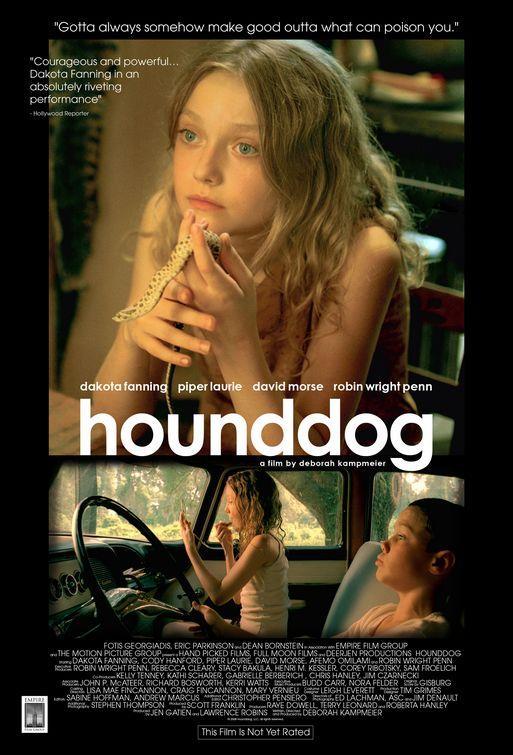 Hounddog (2008) Online Latino