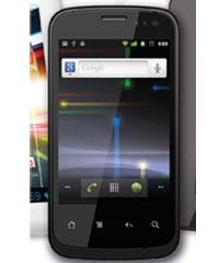 Tabulet Sparta Handphone Android Dengan Dual Sim