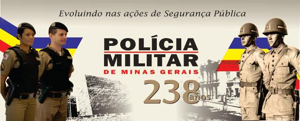 Polícia Militar de Machado
