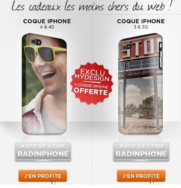Coque Iphone personnalisable gratuite ( frais de port 4.90€ ) bon plan fete des meres bon plan fete des peres bon plan gratuit coque iphone gratuite