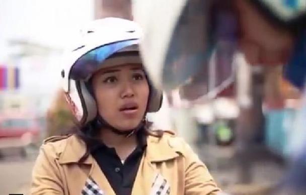 Film Pendek Polisi Tilang Istri Sendiri
