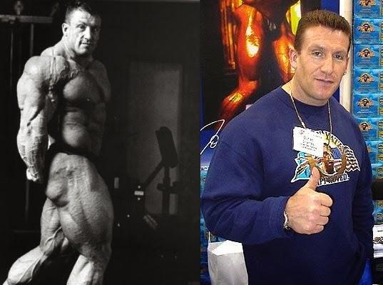 steroidi u bodybuildingu
