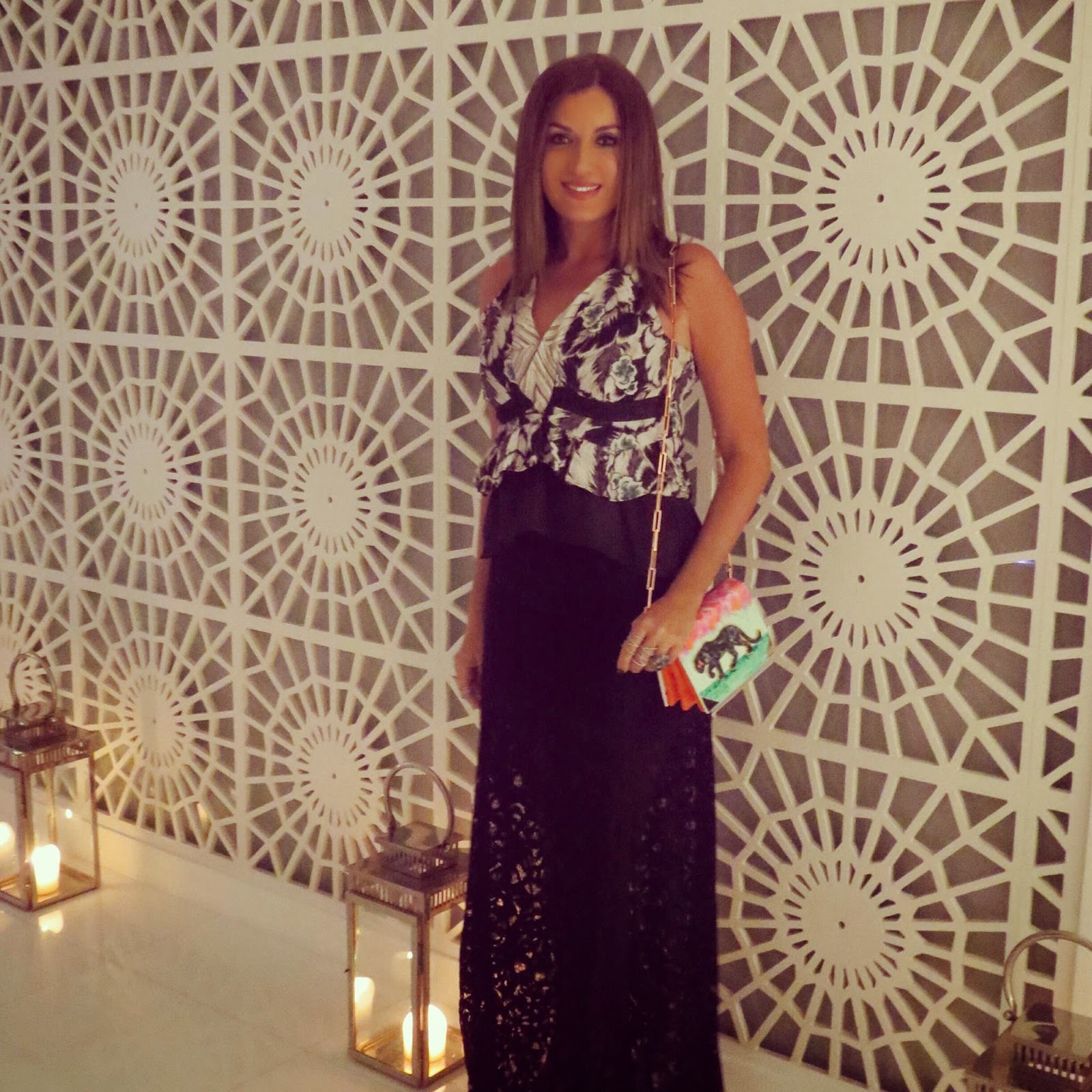 Revolve Boutiques: DUBAI EXPERIMENT: ONLINE SHOPPING: REVOLVE CLOTHING