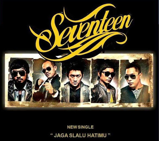 Profil band Seventeen