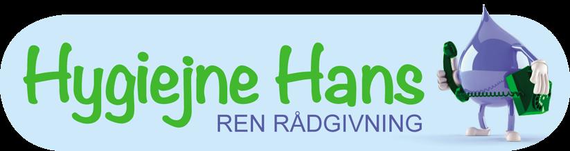 HygiejneHans - ren rådgivning