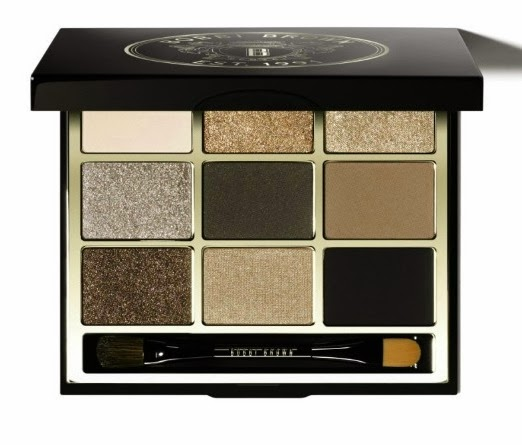 Old Hollywood Palette Bobbi Brown