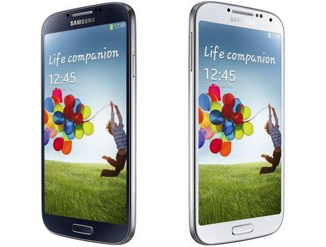 Samsung, Android Smartphone, Smartphone, Samsung Smartphone, Samsung Galaxy S4, Galaxy S4