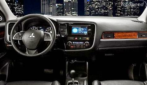 2015 Mitsubishi Galant Price And Release Car Drive And Feature