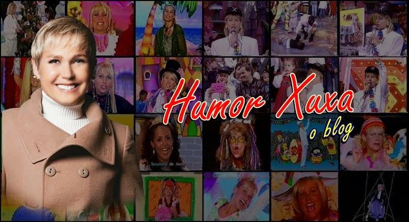 Humor Xuxa