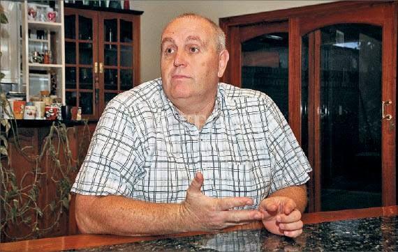 Luis Spahn presidente de Unión