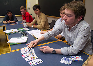 princeton, university, card, tricks, mathamatics, math, tannen's, nyc, tannens, new, york, city