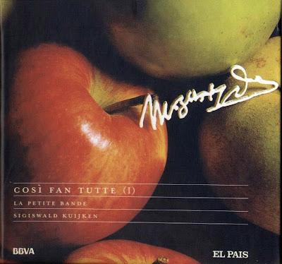 Mozart - Col. El País 250 Aniversario-(2006)-20-Così Fan Tutte 1-carátula frontal