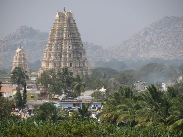 இமயம் முதல் குமரி வரை எத்தனை ஆலயங்கள்  Temple+10+Hampi+Kar