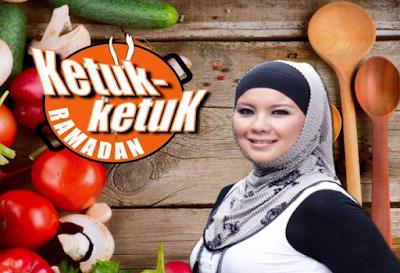 Ketuk-Ketuk Ramadan (2015), Tonton Full Episode, Tonton Shela Rusly, Tonton Rancangan Masakan, Tonton Ketuk-ketuk Ramadan, Tonton Resepi Terbaru.