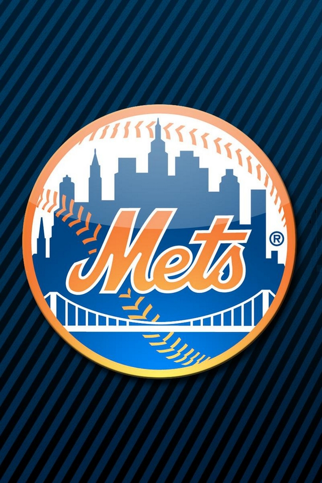 New York Mets Iphone Android Wallpaper