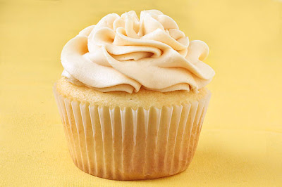 Delicious Gourmet Cupcakes Recipes
