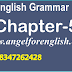 Chapter-5 English Grammar In Gujarati-A-AN-THE