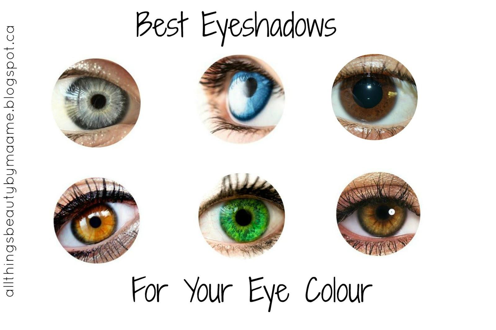 Глаза разного цвета как сделать 344