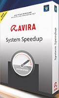 Free Download Avira System Speedup 1.2.1.8200 with RegKey Full Version