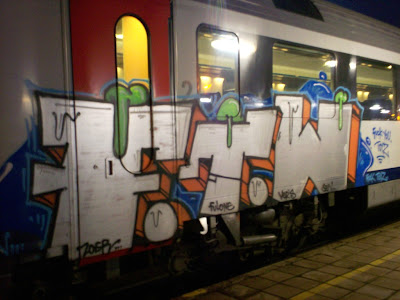 graffiti - fuck you toyz - ftw zoer fulone vers sen