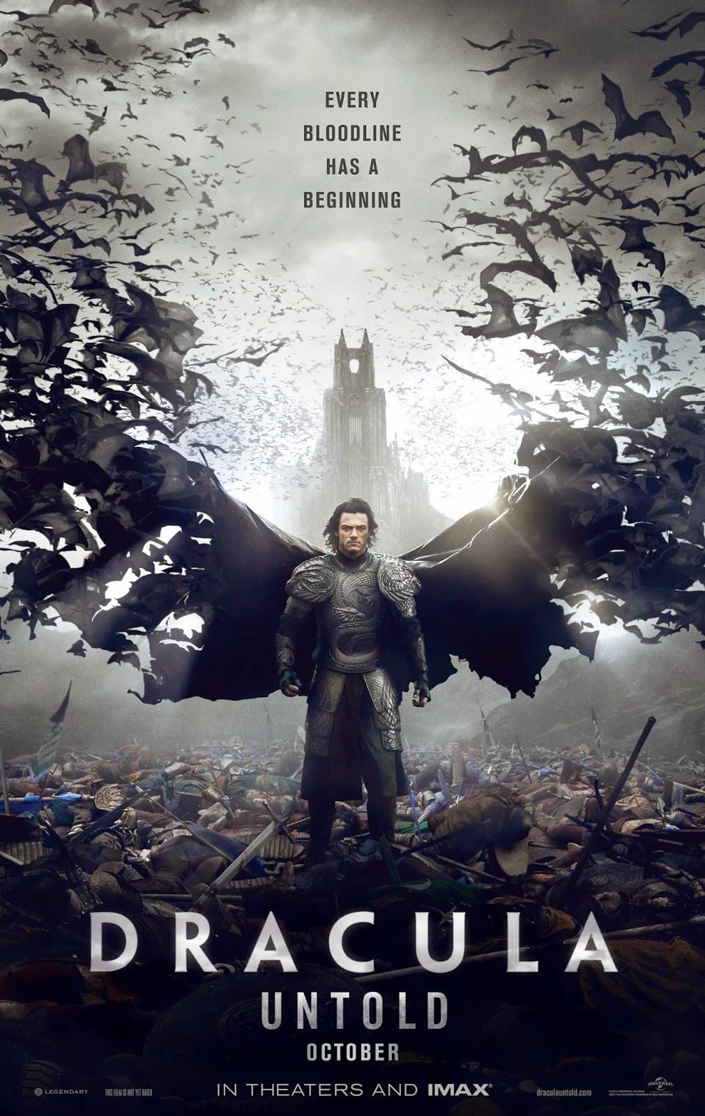 Ác Quỷ Dracula: Huyền Thoại Chưa Kể ...