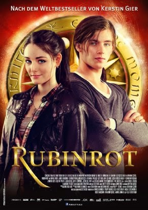 RUBINROT (2013) Ver online - Español latino