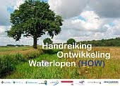 cover Handreiking ontwikkeling waterlopen (HOW)