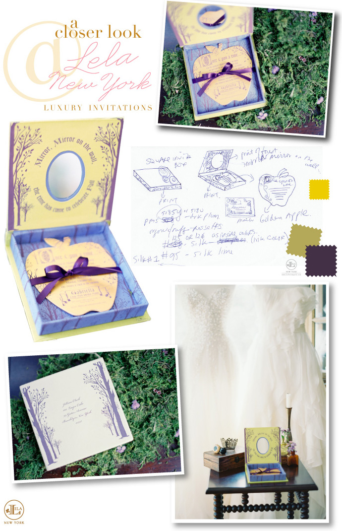 Once Upon A Time A Fairy Tale Wedding Inspiration A Closer Look At Lela