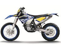 Gambar Motor 2014 Husaberg FE450 - 1