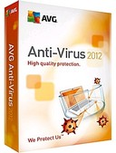 Anti Virus Terbaik - AVG AntiVirus