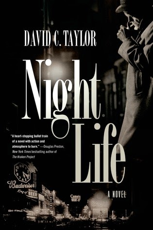 Night Life by David Taylor.