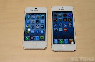 iphone 5j