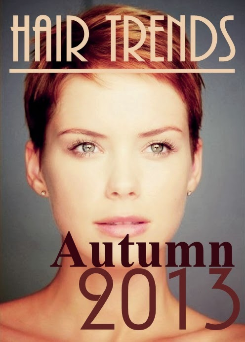 2013 Fall Color Trends For Hair Images | Short Hairstyle 2013