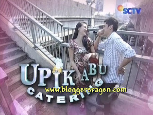 Upik Abu Catering FTV SCTV