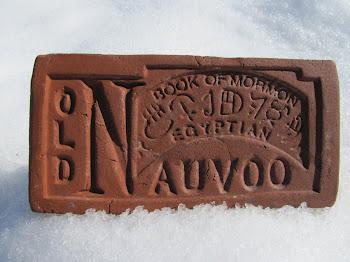 Nauvoo Brick