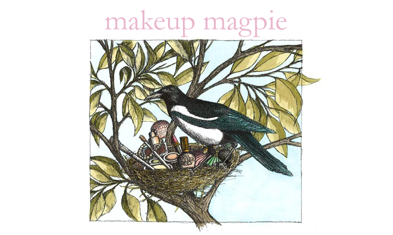 Makeup Magpie