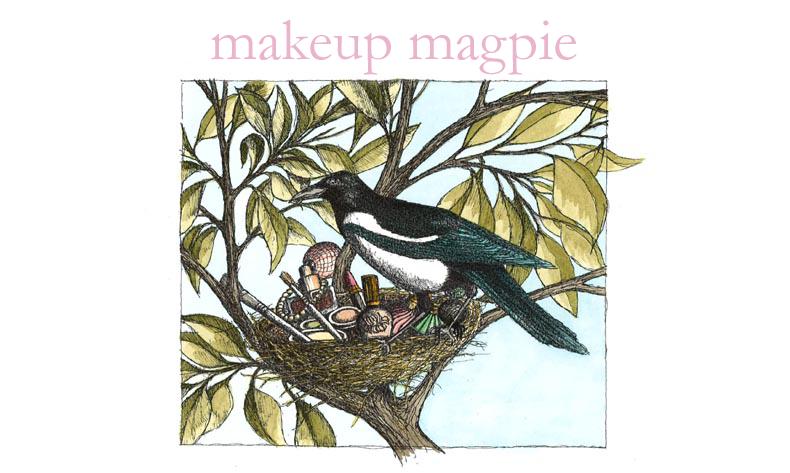 Makeup Magpie