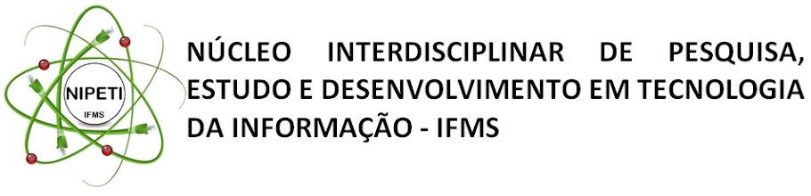 BLOG DO NIPETI - IFMS