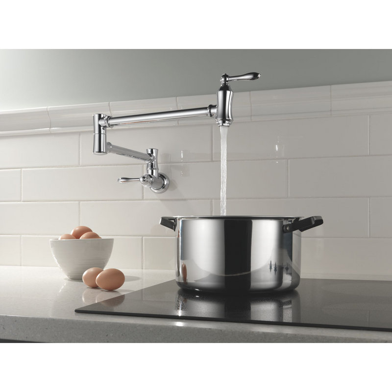 Let S Stay Cool Industrial Style Faucets