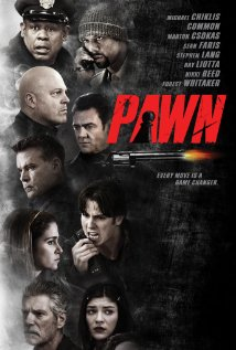 Con Chốt - Pawn