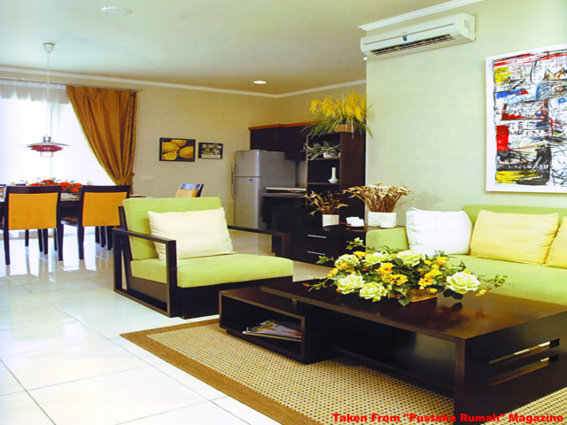 New Design Living Room 7