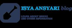 Isya Ansyari Blog