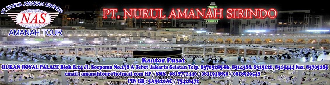 Amanah Semesta Tour