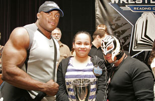 rey mysterio wifeson and daughter sport alerts free